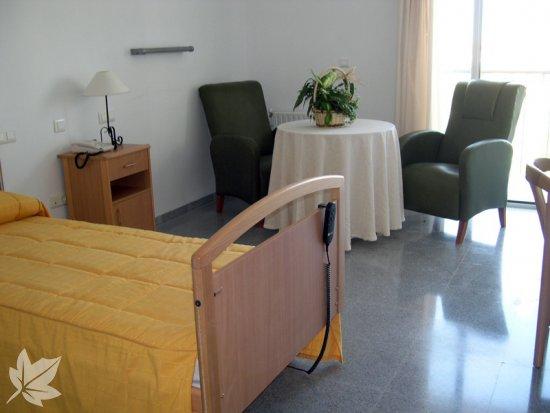 Centro sociosanitario Casaverde Almoradi