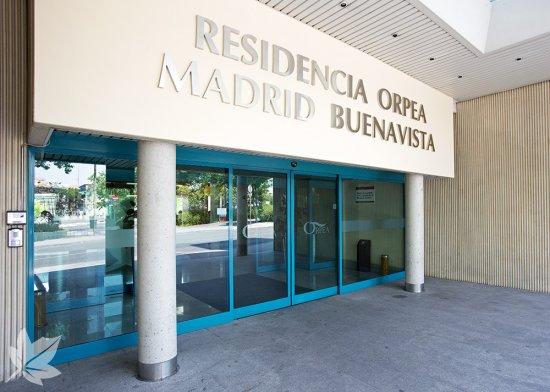ORPEA Madrid Buenavista