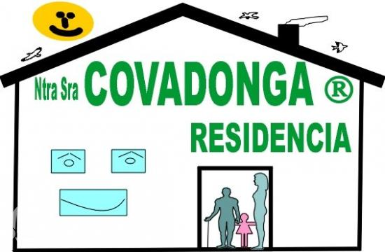 *** RESIDENCIA 3ª EDAD Ntra Sra de COVADONGA