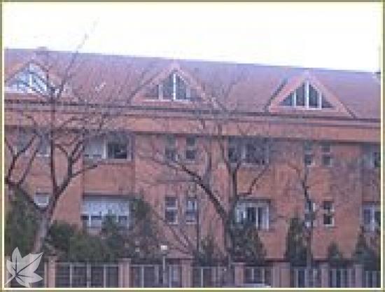 Residencia Ozanam 'Nuestra Señora del Carmen'