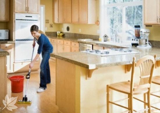 Ayuda a Domicilio Valencia : Labores domésticas