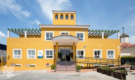 Centro de Día ORPEA Aljarafe