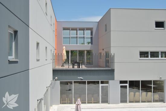 Residencia IBADA Castellgalí