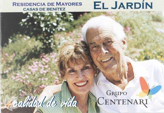 RESIDENCIA DE MAYORES EL JARDÍN