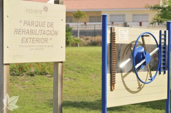 Residencia para mayores DomusVi El Campello