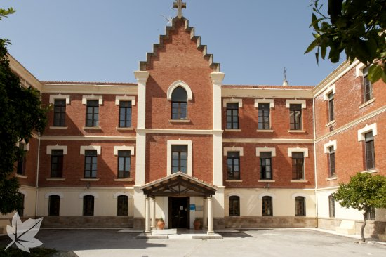 Sanitas Residencial - Residencia Linares