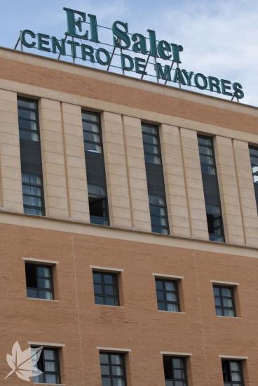 CENTRO DE MAYORES EL SALER