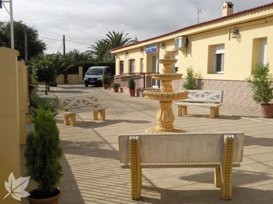 RESIDENCIA DE ANCIANOS SANTA GEMA