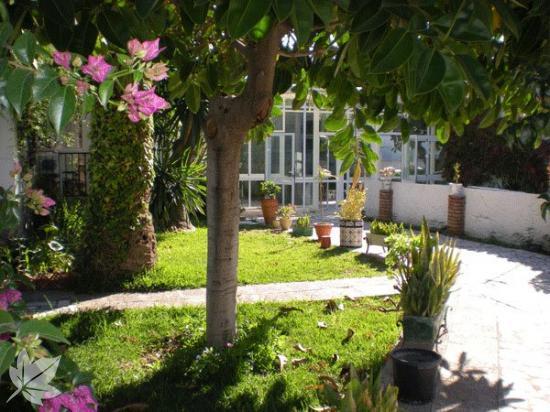 Residencia geriatrica San Agustin