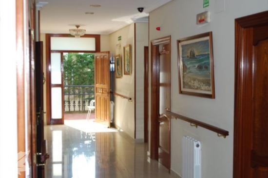 Residencia Elizalde, Olaedi S.L