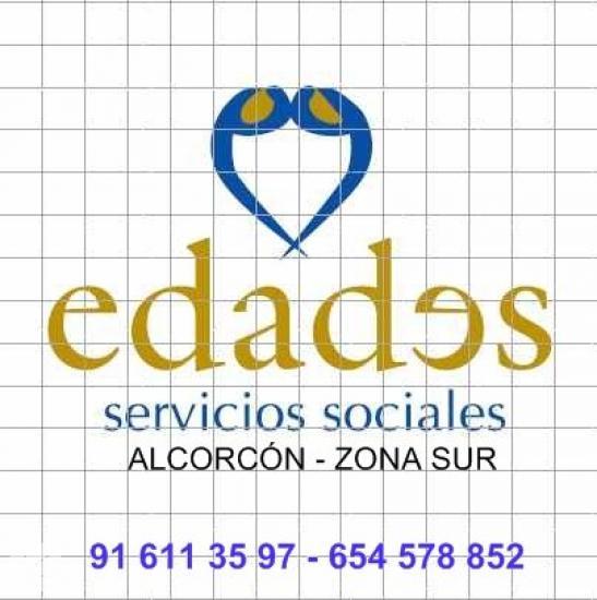 Internas para cuidado de mayores y ancianos: Ayuda a Domicilio