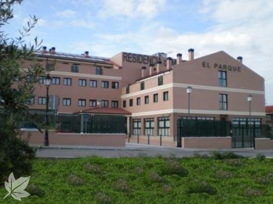 Residencia El Parque