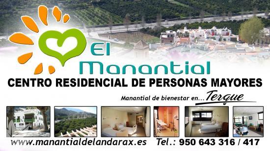 EL MANANTIAL DEL ANDARAX