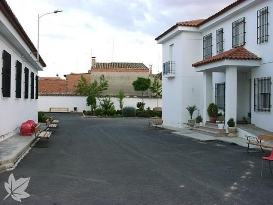 Residencia de Mayores Ntra. Sra. de Manjavacas