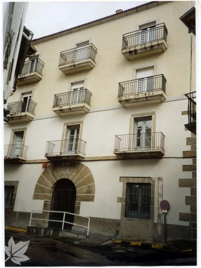 Residencia Municipal San Miguel