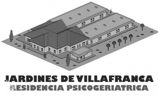 Residencia PsicoGeriátrico Jardines de Villafranca