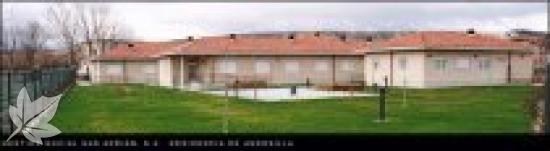 Residencia Mayores ANDOSILLA - all inclusive