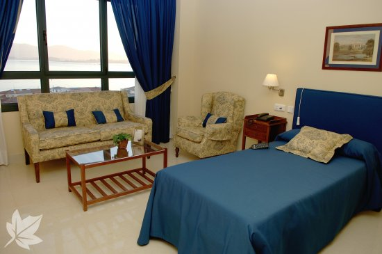 Sanitas Residencial - Residencia Santander
