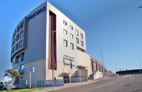 Residencia para Mayores Nuevo Horizonte