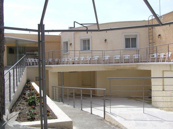 Residencia Sant Agustí