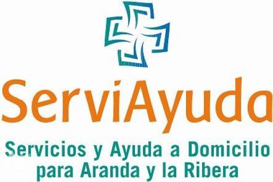 ServiAyuda, Servicios de Ayuda a Domicilio