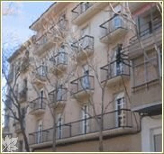 Residencia Ibercaja-Ozanam 'La Magdalena'