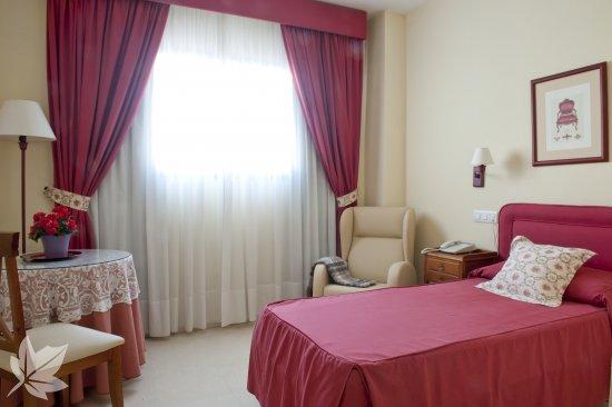 Sanitas Residencial - Residencia Getafe