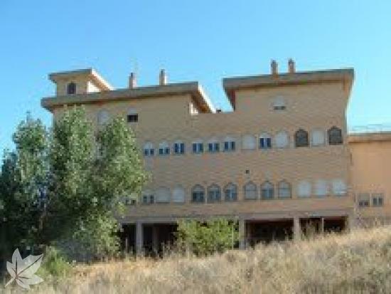 residencias de ancianos en calatayud
