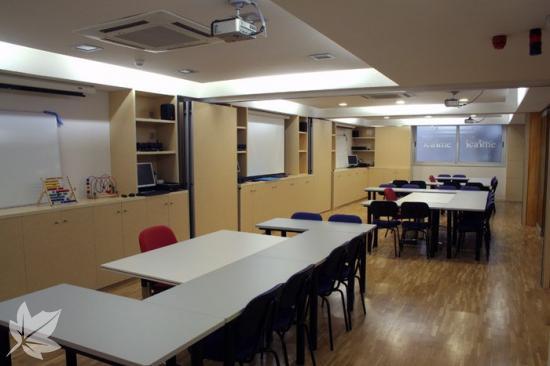 ICAIME-Centro de Día
