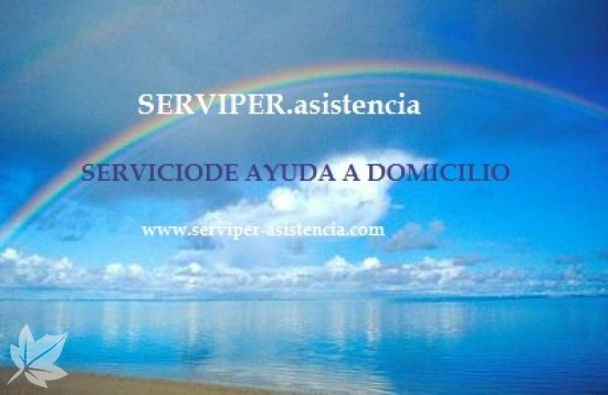 SERVICIO DE AYUDA A DOMICILIO EN GUADALAJARA