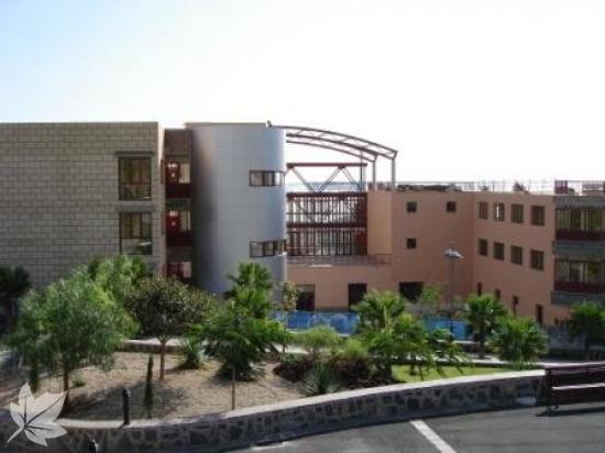 CENTRO SOCIO-SANITARIO DE FASNIA