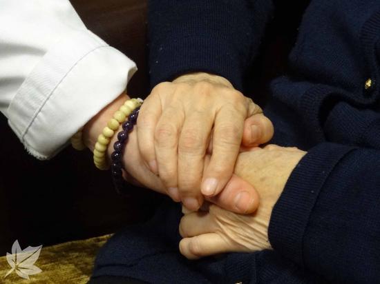 Ayuda a domicilio especializada en demencias