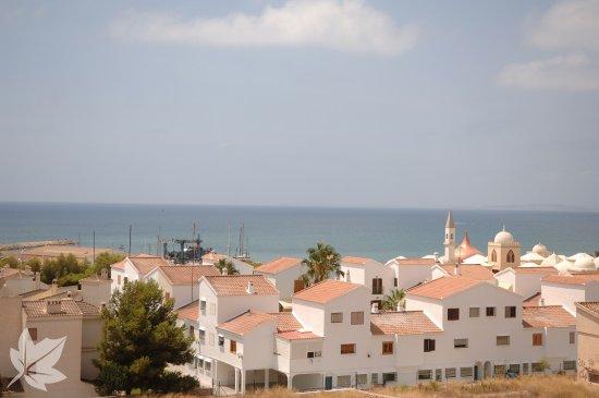 Residencia DomusVi Santa Pola