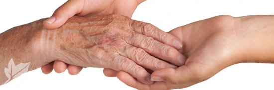 Ayuda a Domicilio para personas mayores