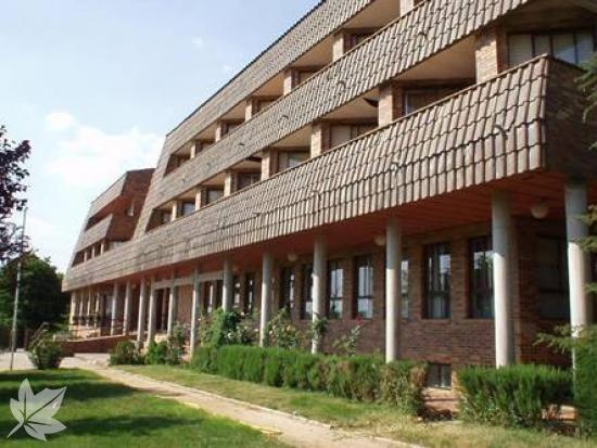 Residencia de Ancianos y Centro de Dia de Riaza
