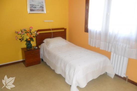 Residencia Lasaitasun, S. L.