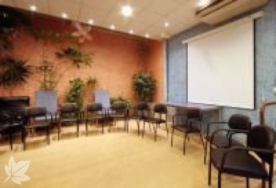 SGB Centro de día en Sants - Les Corts (BCN)