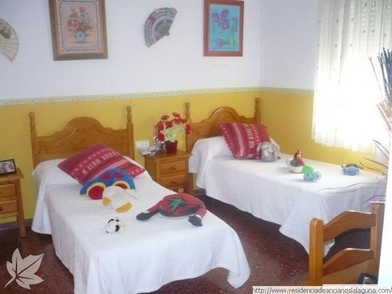 Residencia de Ancianos en Sevilla la Laguna