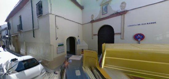CENTRO RESIDENCIAL SAN JUAN DE LA CRUZ