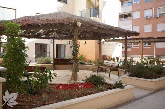 Residencia DomusVi Ciudad de las Artes