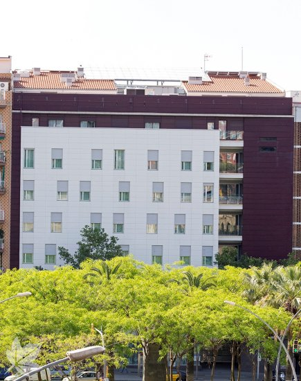 Centro de día ORPEA Barcelona Guinardó