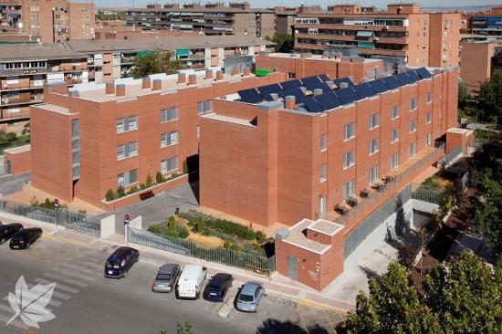 Residencia Edalia Torrejón de Ardoz