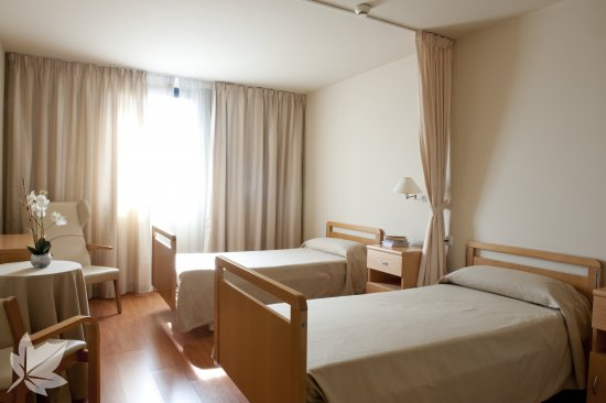 Sanitas Residencial - Residencia Consell de Cent