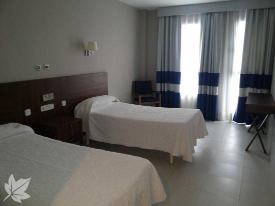 Residencia Caser Alto del Prado