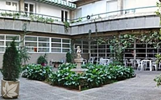 Residencia Misioneras de Ntra. Sra. del Pilar