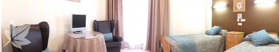Sanitas Residencial - Residencia Las Rozas