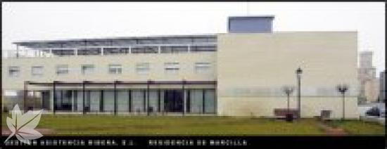 Residencia de ancianos de MARCILLA