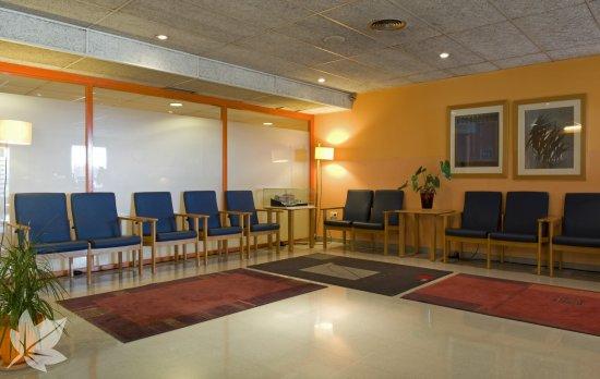 Centro de Día Bonaire, Sanitas Mayores