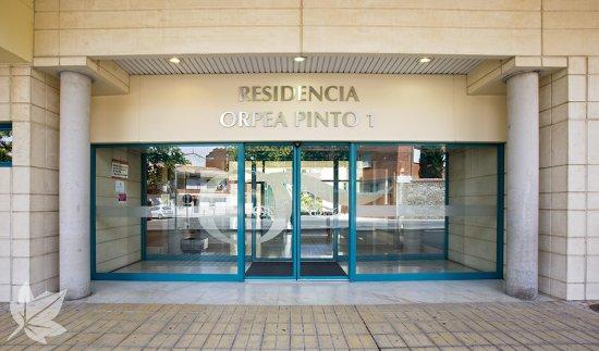 ORPEA Pinto 1