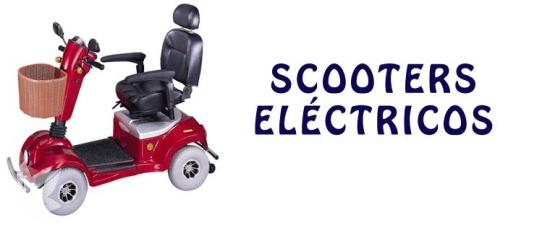 ALQUILER SCOOTER ELECTRICO